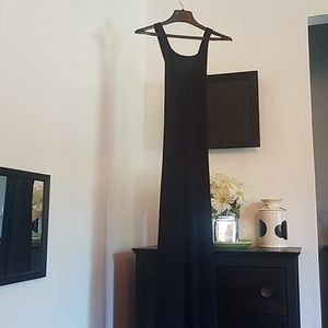 Laundry, Long Se*y Black Dress